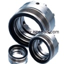 BURGMANN MFLWT Metal bellow mechanical seal